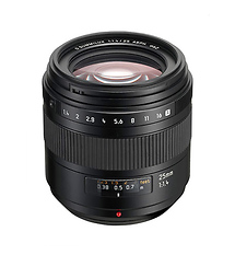 Panasonic 25mm f/1.4 Leica D Summilux Aspherical Lens (Only Fits 4/3 Cameras)