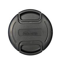 Promaster 55mm SystemPro Professional Lens Cap
