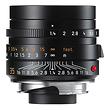 35mm f/1.4 Summilux-M Aspherical Lens (Black)