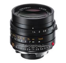 Leica 35mm f/1.4 Summilux-M Aspherical Lens