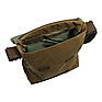 F-831 Small Photo Courier Bag (Brown RuggedWear) Thumbnail 4