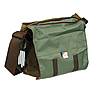 F-831 Small Photo Courier Bag (Brown RuggedWear) Thumbnail 2