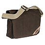 F-832 Medium Photo Courier Bag (Brown RuggedWear)