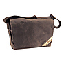 F-833 Large Photo Courier Bag (Brown RuggedWear)