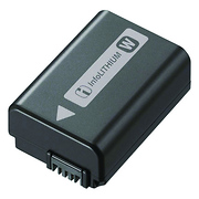 NP-FW50 Rechargeable W Series Lithium-Ion Battery for Select Sony Cameras