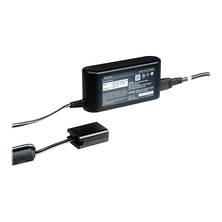 AC-PW20 AC Adapter for Alpha NEX Cameras Image 0