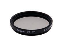 Heliopan 37mm Neutral Density (ND) 0.3 Filter