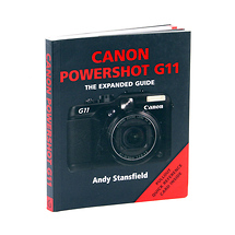 Ammonite Press The Expanded Guide on Canon G11 Camera
