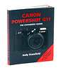 Ammonite Press The Expanded Guide on Canon G11 Camera - Book