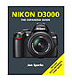The Expanded Guide on Nikon D3000 Camera - Book