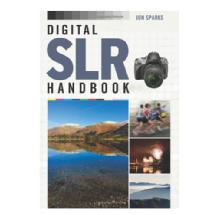 Ammonite Press Digital SLR Handbook - Book