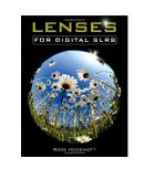 Lenses for Digital SLR Cameras - Book
