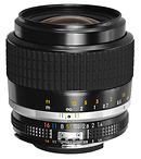 Nikkor 35mm f/1.4 AIS Manual Focus Lens