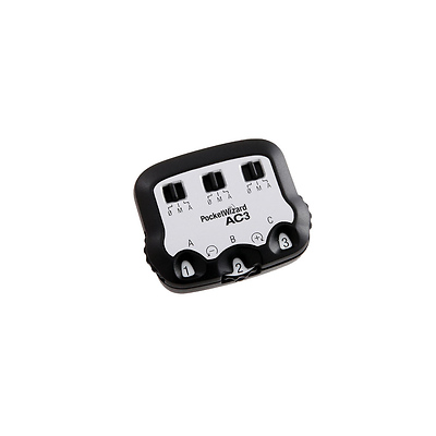 AC3 ZoneController for Canon Image 0