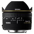 AF 15mm f/2.8 EX DG Diagonal Lens - Nikon Mount