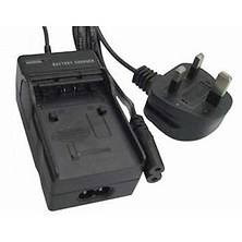 V-LUX 20 Charger for Lithium-Ion Battery Image 0