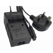 Leica V-LUX 20 Charger for Lithium-Ion Battery