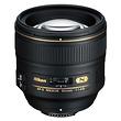 AF-S Nikkor 85mm f/1.4G Classic Portrait Lens