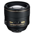 Nikon | AF-S Nikkor 85mm f/1.4G Classic Portrait Lens | 2195