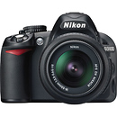 Nikon | D3100 Digital SLR Camera with 18-55mm VR Lens | 25472