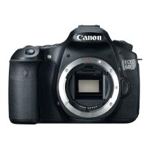 Canon EOS 60D Digital SLR Camera Body