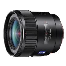Sony Distagon T* 24mm f/2 SSM Wide Angle Lens