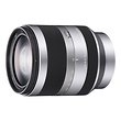 18-200mm f/3.5-6.3 OSS Lens for NEX Cameras