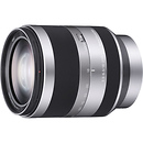 Sony | 18-200mm f/3.5-6.3 DT Lens for NEX Cameras | SEL18200