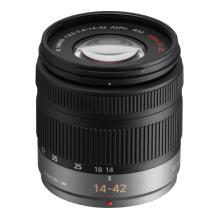 Panasonic 14-42mm f/3.5-5.6 Lumix G Vario Mega O.I.S. Lens