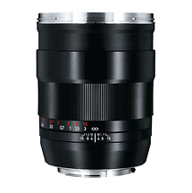 Zeiss 35mm F/1.4 Distagon T Lens (Canon EOS-Mount)