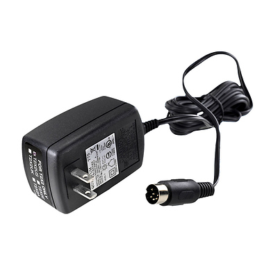Replacement 100-240v Charger for Turbo 2x2 Battery Image 0