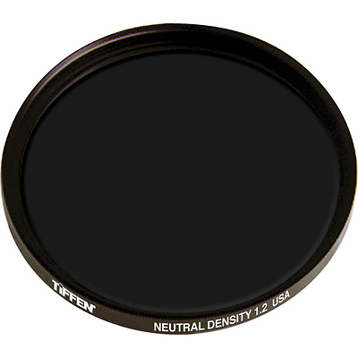 52mm Neutral Density (ND) 1.2 Filter Image 0