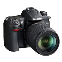 Nikon D7000 Digital SLR Camera with 18-105mm DX VR Lens