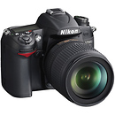 Nikon | D7000 Digital SLR Camera with 18-105mm DX VR Lens | 25474