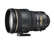 AF-S NIKKOR 200mm f/2.0G ED VR II Telephoto Lens