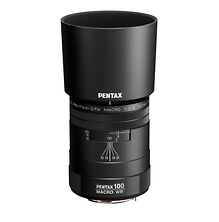 D-FA 100mm f/2.8 Macro WR (Weather Resistant) Auto Focus Lens Image 0