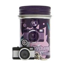 Lomography Fisheye 2 Miniature Keychain