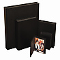 Neil Enterprises Inc. 4x6in Self Stick Photo Album (Various Colors)