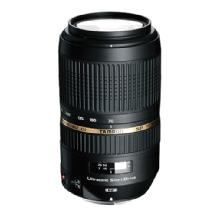 Tamron SP 70-300mm f/4-5.6 Di VC USD Lens - Canon Mount