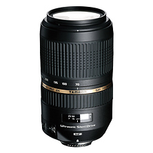 SP 70-300mm f/4-5.6 Di VC USD Lens - Nikon Mount Image 0