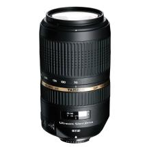 Tamron SP 70-300mm f/4-5.6 Di VC USD Lens - Nikon Mount