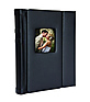 8 x 10 Overlapping Cover Self-Stick Photo Album