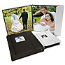 8 x 10 Overlapping Cover Self-Stick Photo Album Thumbnail 1