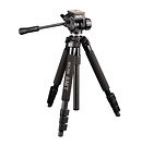 PRO-340DX Tripod with 504QF Head