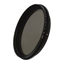 Genus 58mm ND Fader Filter