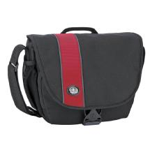 Tamrac 3444 Rally 4 Compact Bag (Black/Red)