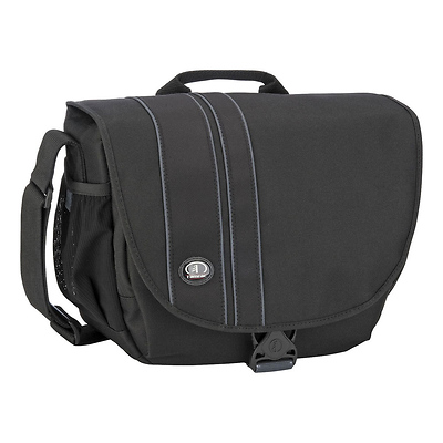 3445 Rally 5 Camera/Netbook/iPad Bag (Black) Image 0
