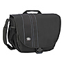 3445 Rally 5 Camera/Netbook/iPad Bag (Black) Thumbnail 0