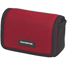Neoprene/Nylon Case (Red) Image 0