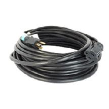 Mole Richardson 25 ft. Heavy Duty Power Cord